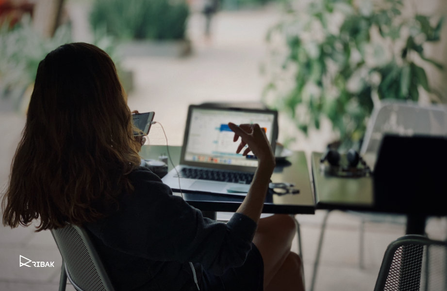 עסקים שהיו להם תשתיות של עבודה מרחוק, מכירה בדיגיטל הם עסקים שיצליחו הרבה יותר להתגבר על המשבר